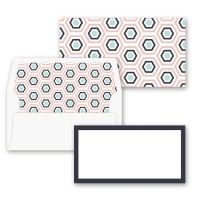 Boxed Gift Cards with Lined Envelope - Set 2